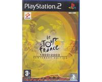 Tour de France 1903-2003 Centenary Edition