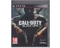 Call of Duty : Black Ops (PS3)
