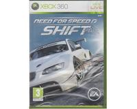 Need for Speed : Shift (Xbox 360)