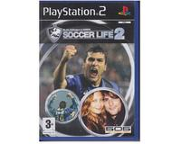 Soccer Life 2 (PS2)