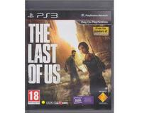 Last of Us, The (PS3)