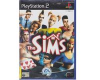 Sims, The u. manual (PS2)