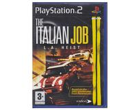 Italien Job, The (PS2)