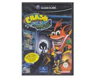 Crash Bandicoot : The Wrath of Cortex (GameCube)