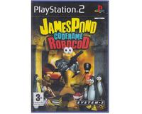 James Pond : Codename Robocod (PS2)