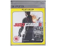 Just Cause 2 (platinum) (PS3)