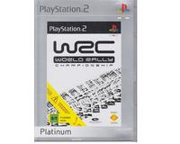 World Rally Championship (WRC) (platinum) (PS2)