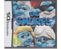 Smurfs, The (Nintendo DS)