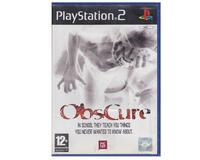 Obscure (PS2)