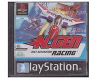 N-Gen Racing (PS1)