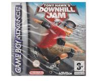 Tony Hill Downhill Jam m. kasse og manual (forseglet) (GBA)
