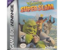 Shrek Super Slam m. kasse og manual (forseglet) (GBA)