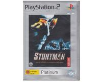 Stuntman (platinum) (PS2)