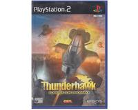 Thunderhawk : Operation Phoenix (PS2)