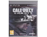 Call of Duty : Ghosts (PS3)