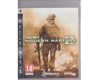 Call of Duty : Modern Warfare 2 (PS3)