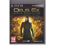 Deus Ex : Human Revolution (PS3)