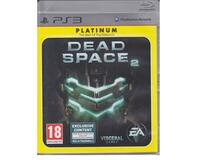 Dead Space 2 (platinum) (PS3)