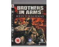 Brothers in Arms : Hell's Highway (PS3)