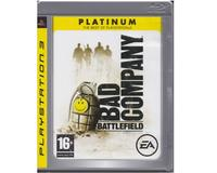 Battlefield : Bad Company (platinum) (PS3)