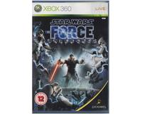 Star Wars : The Force Unleashed (Xbox 360)