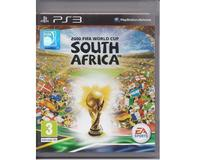 2010 Fifa World Cup : South Africa (PS3 spil)