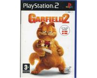 Garfield 2 (dansk) u. manual