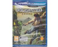 Uncharted : Golden Abyss u. manual
