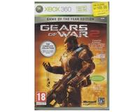 Gears of War 2 (Game of the Year Edition) (Xbox 360)