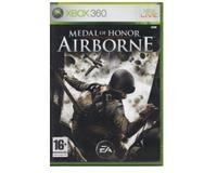 Medal of Honor : Airborne (Xbox 360)