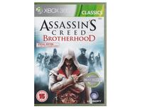 Assassins Creed : Brotherhood (classics) (Xbox 360)