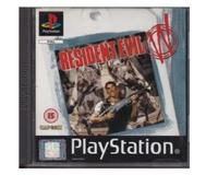 Resident Evil (white label) (PS1)