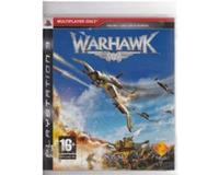 Warhawk (multiplayer only) (PS3)
