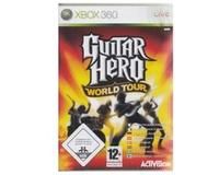 Guitar Heroes : World Tour (Xbox 360)