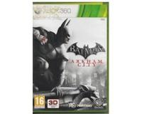 Batman : Arkham City (Xbox 360)