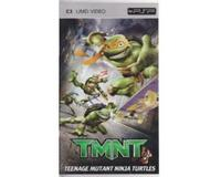 TNMT Teenage Mutant Ninja Turtles (UMD Video)