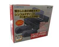 GameTech Neo Fami (Famicom Klon)