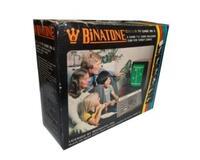 Binatone Colour Tv Game mk 6 m. kasse og manual