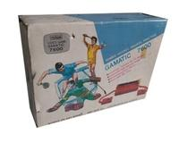 Gamatic 7600 m. kasse og manual