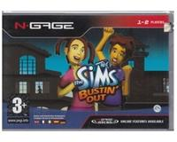 Sims : Bustin Out (forseglet)