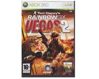 Rainbow Six : Vegas 2 (Xbox 360)