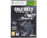 Call of Duty : Ghosts (Xbox 360)