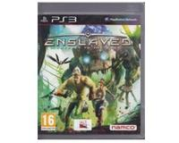 Enslaved : Odyssey to the West (PS3)