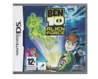 Ben 10 : Alien Force (Nintendo DS)