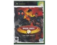 Counter Terrorist Special Forces : Fire for Effect (Xbox)