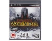 Lord of the Rings : War in the North