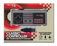 Nes Joypad USB (Ny vare) (RetroLink)