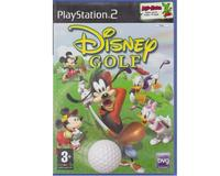 Disney Golf u. manual