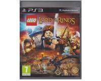 Lego : Lord of the Rings