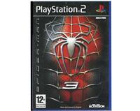 Spiderman 3 u. manual (PS2)